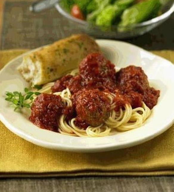 How to make vegetarian meatballs using GimmeLean meat substitute