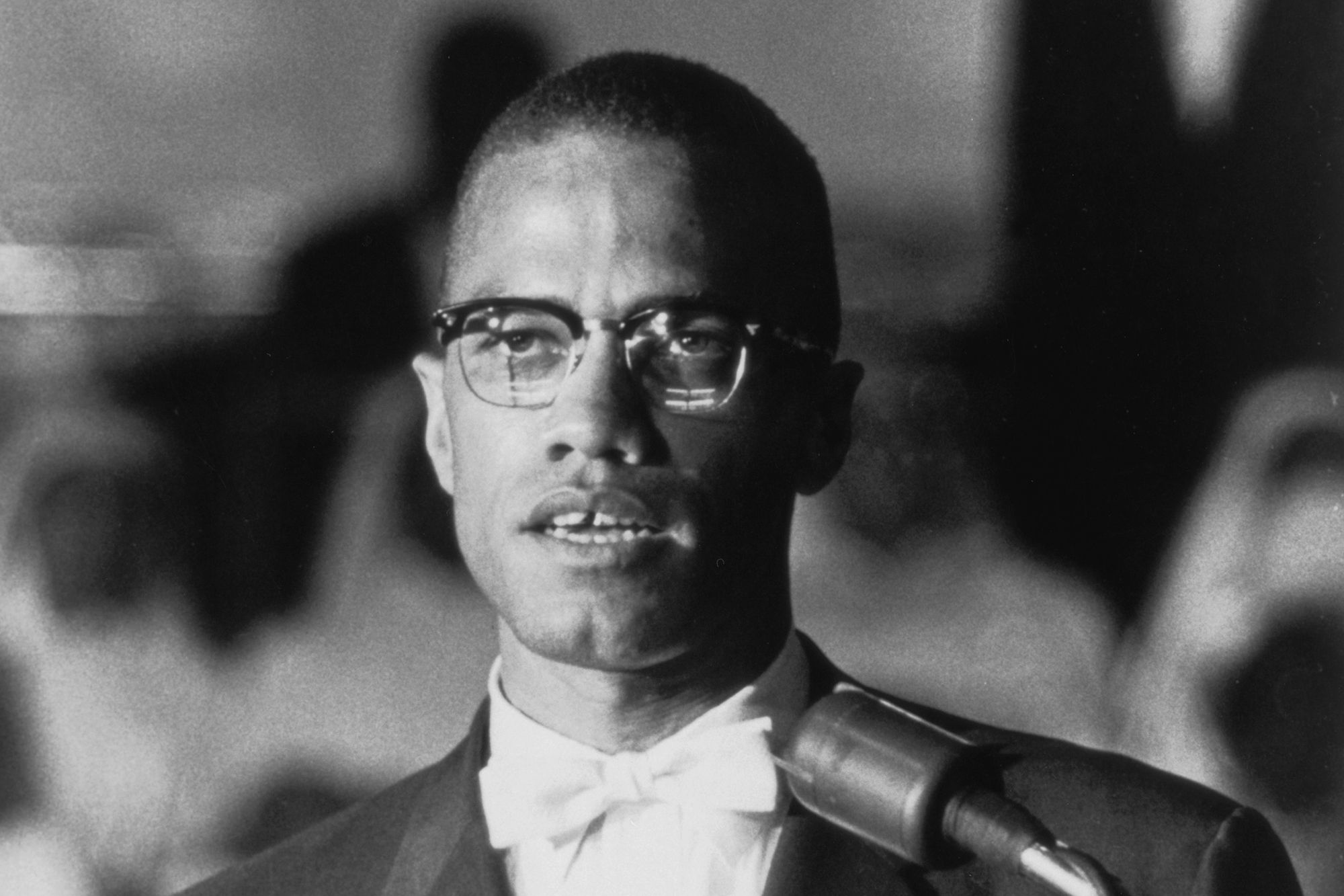a analysis of the lifes of martin luther king jr and malcolm x