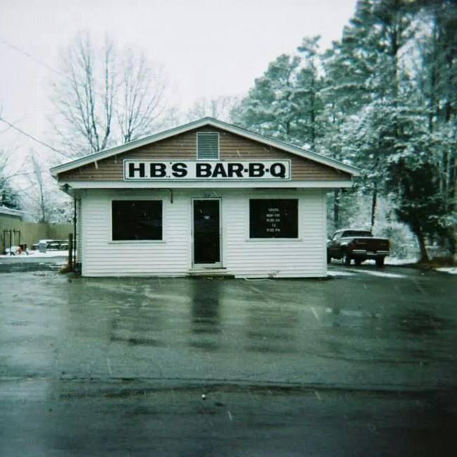 HB's BBQ