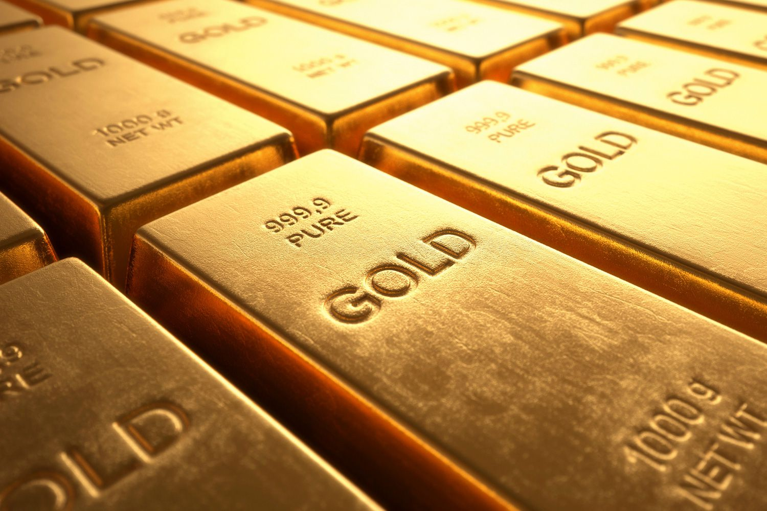 10 interesting gold facts buycottarizona Image collections