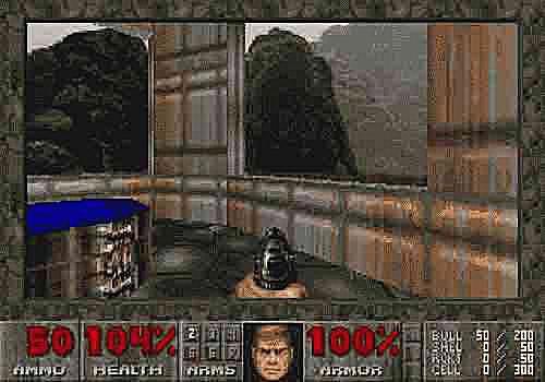 Ultimate Doom Game Free Download - alabamagoodsite