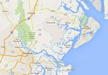Top 10 Attractions In Charleston South Carolina