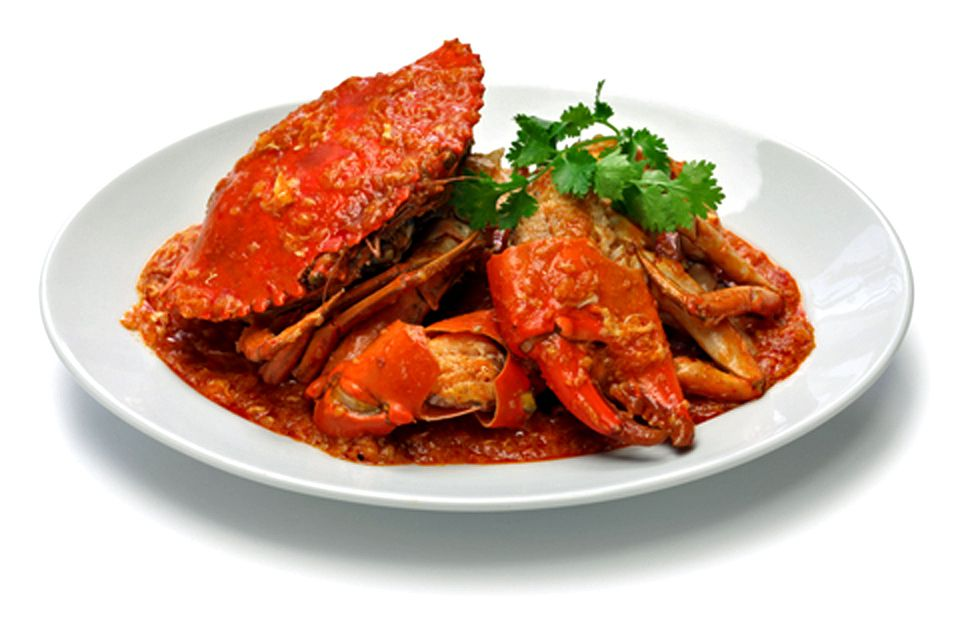 Thai Chili Crab - a Keep-it-Forever Recipe