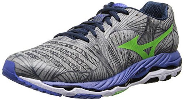 Running Shoes Mizuno Fl