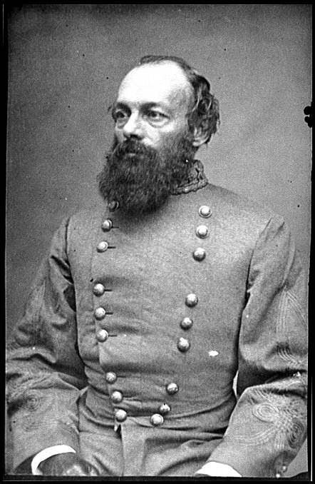 Edmund Kirby Smith, Confederate General
