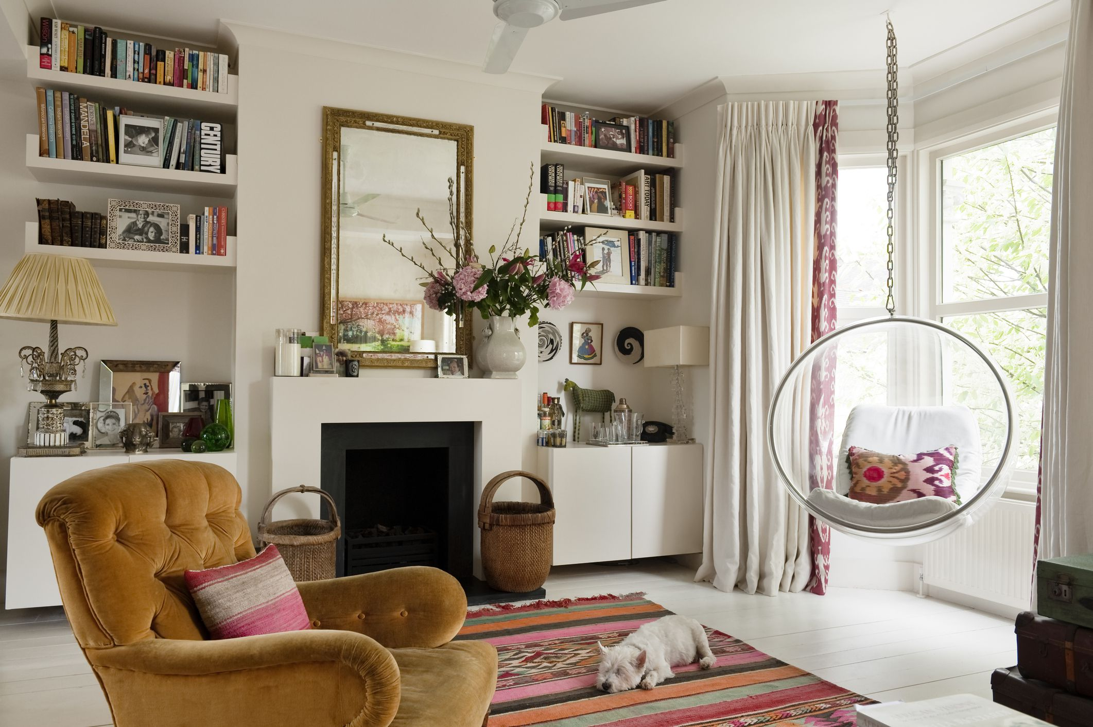 Decorating mistakes you 39 ve probably made for Apartment design mistakes