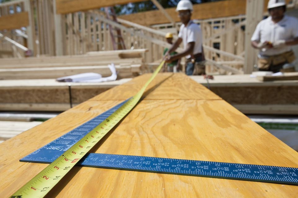 Laminated Veneer Lumber or LVL