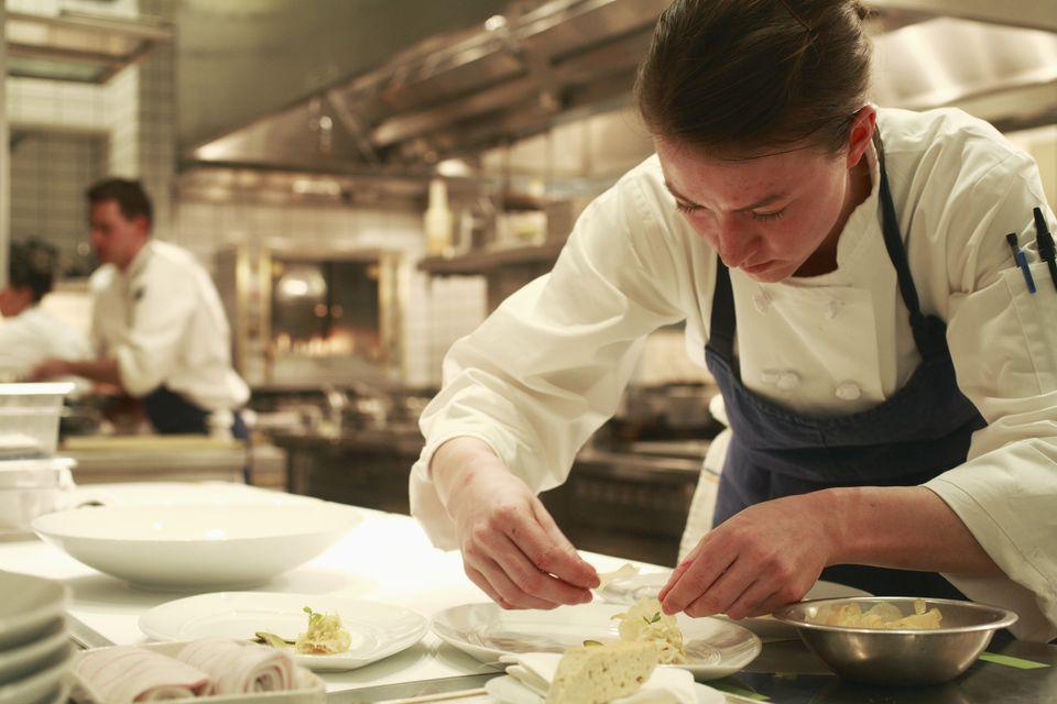 TV Celebrity Chef Restaurants - delish.com