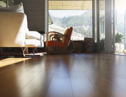 Parquet Wood Flooring Information