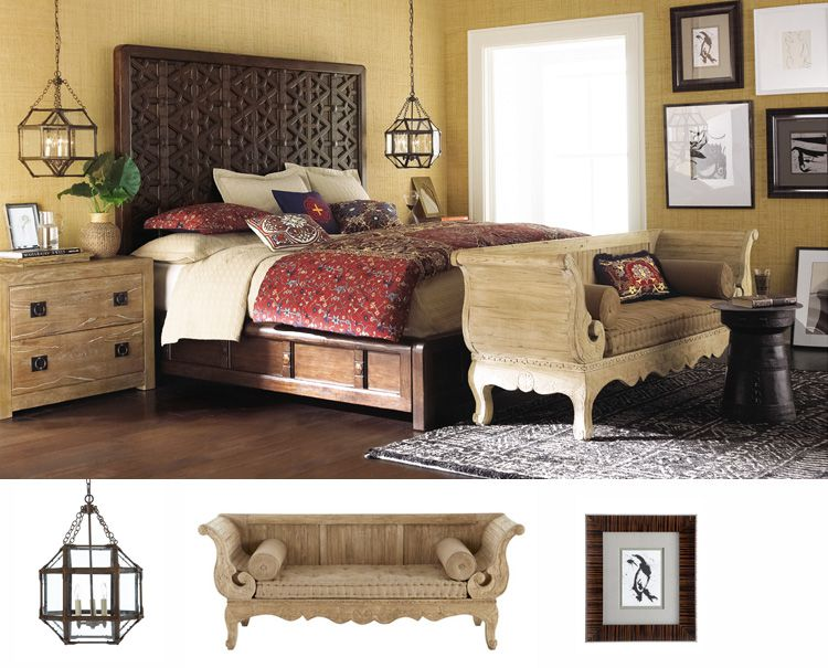 eclectic bedroom furniture. asian inspired eclectic bedroom furniture o