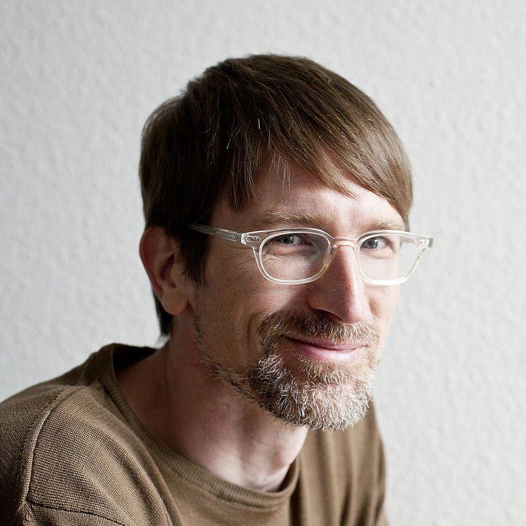 Michael Schmitz, founder of smarterGerman, German tutor in Berlin