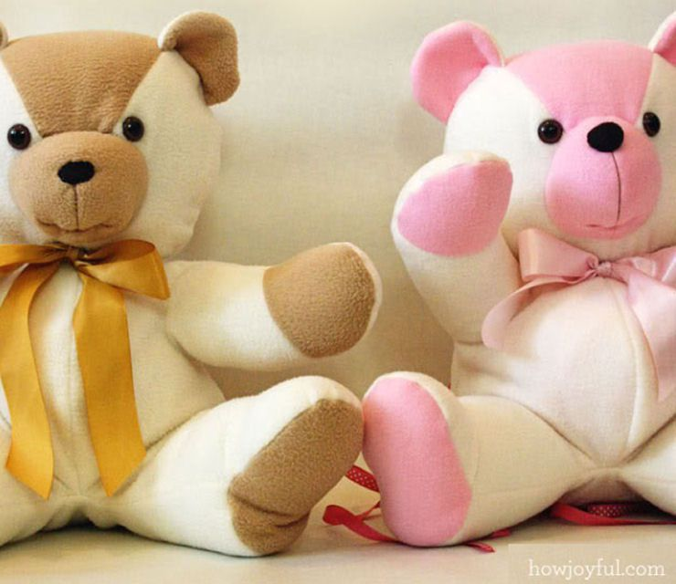 Teddy Bear Template | playbestonlinegames |Teddy Bear Template