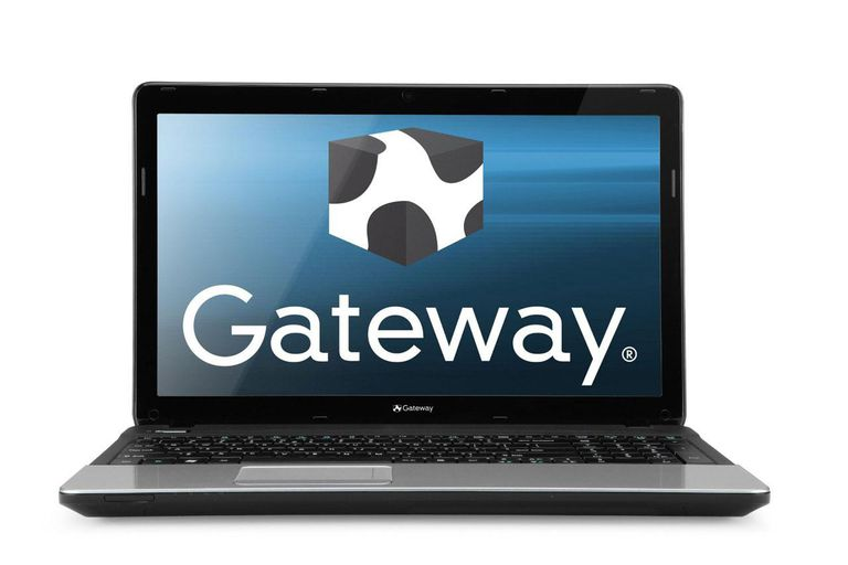 Gateway NE56R12u 15.6-Inch Laptop