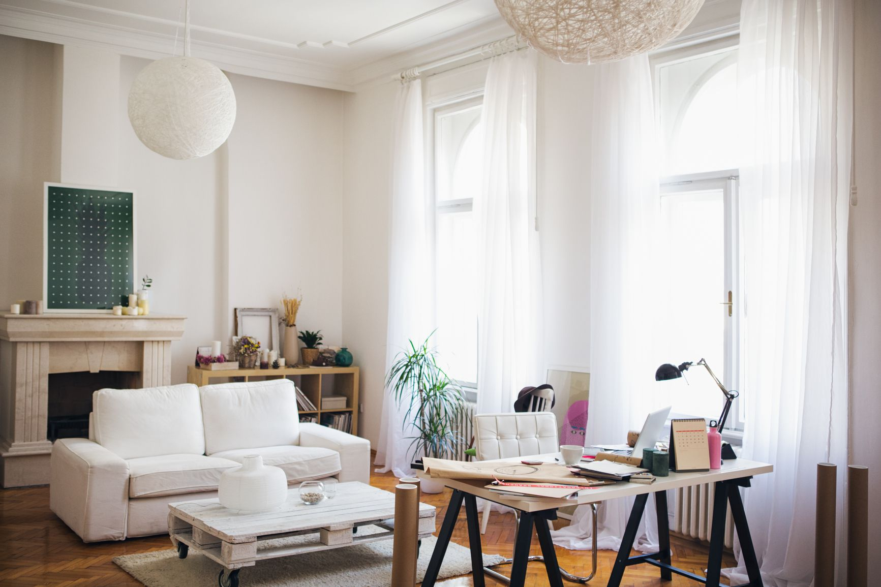 7 Decor Mistakes To Avoid In A Small Home: 5 Organizing Mistakes To Avoid With The KonMari Method