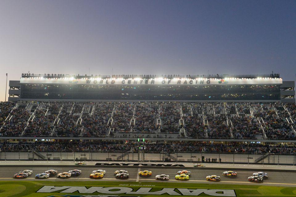 60th Annual Daytona 500