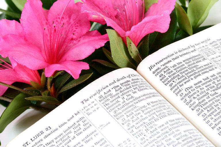 Easter Devotions