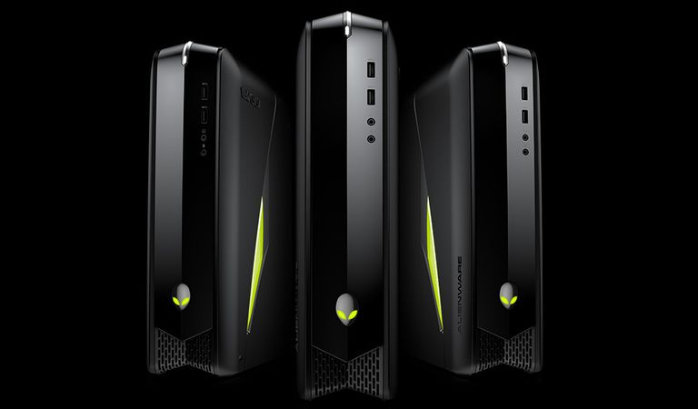 Alienware X51 R3 Slim Gaming Desktop PC