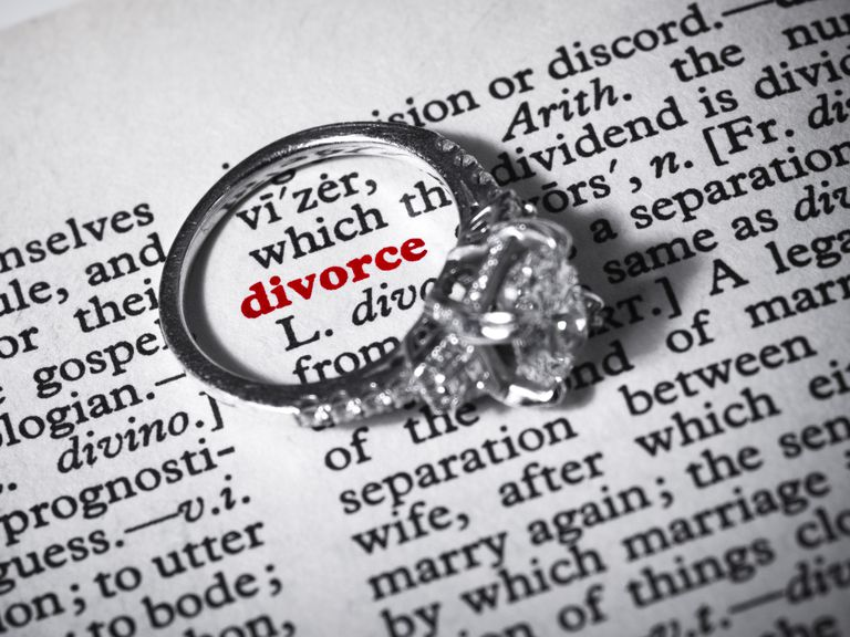 5 Examples Of A Fair Divorce Settlements