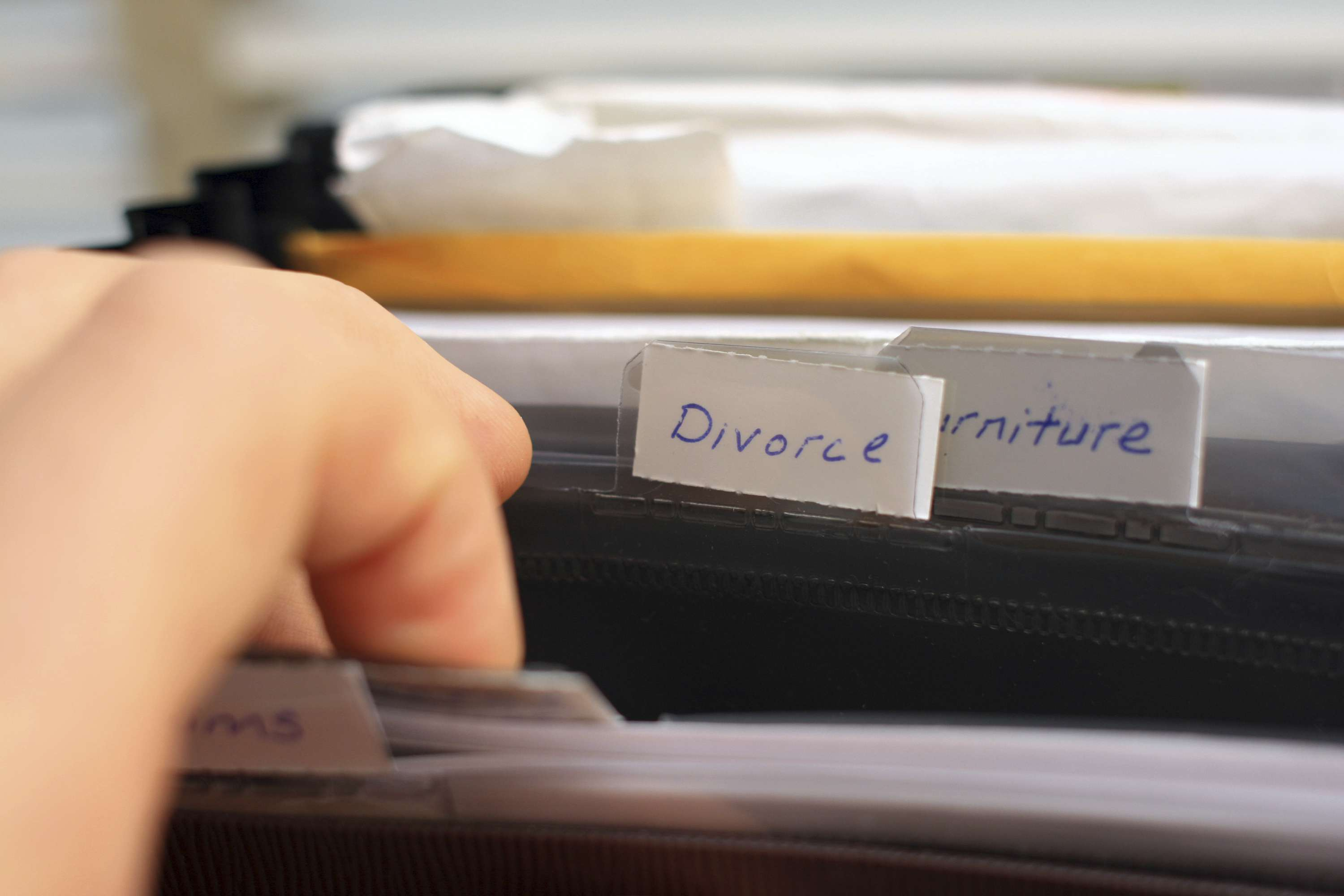 8 steps involved in the divorce discovery process solutioingenieria Gallery