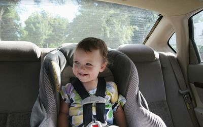 State Car Seat Laws for Each State