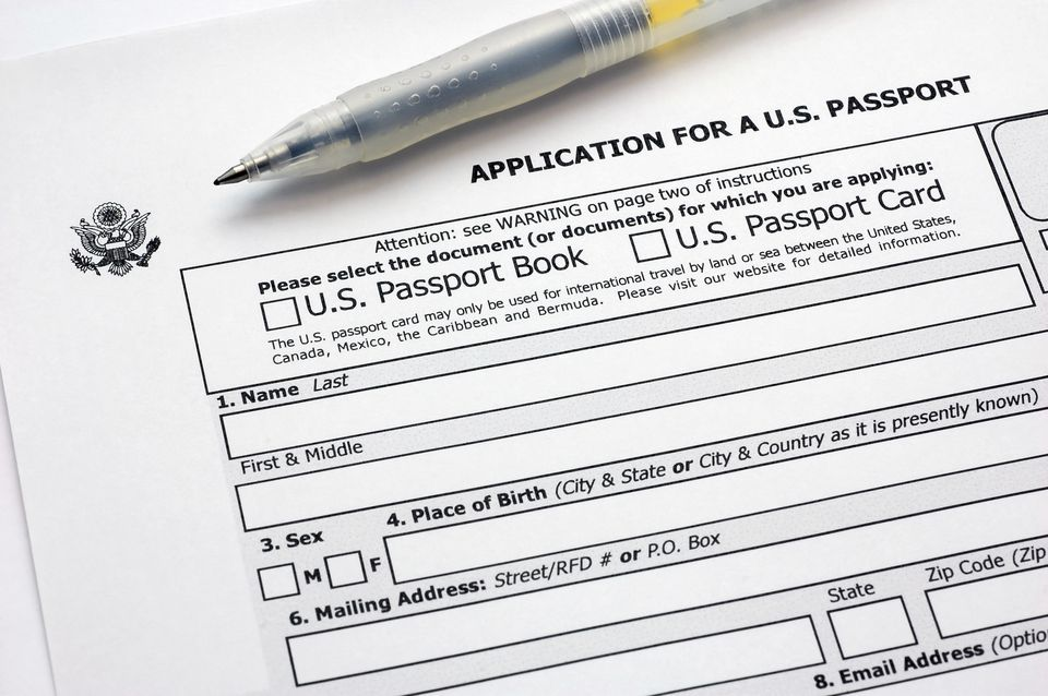 A US passport card works well for frequent travelers to North America and the Caribbean.