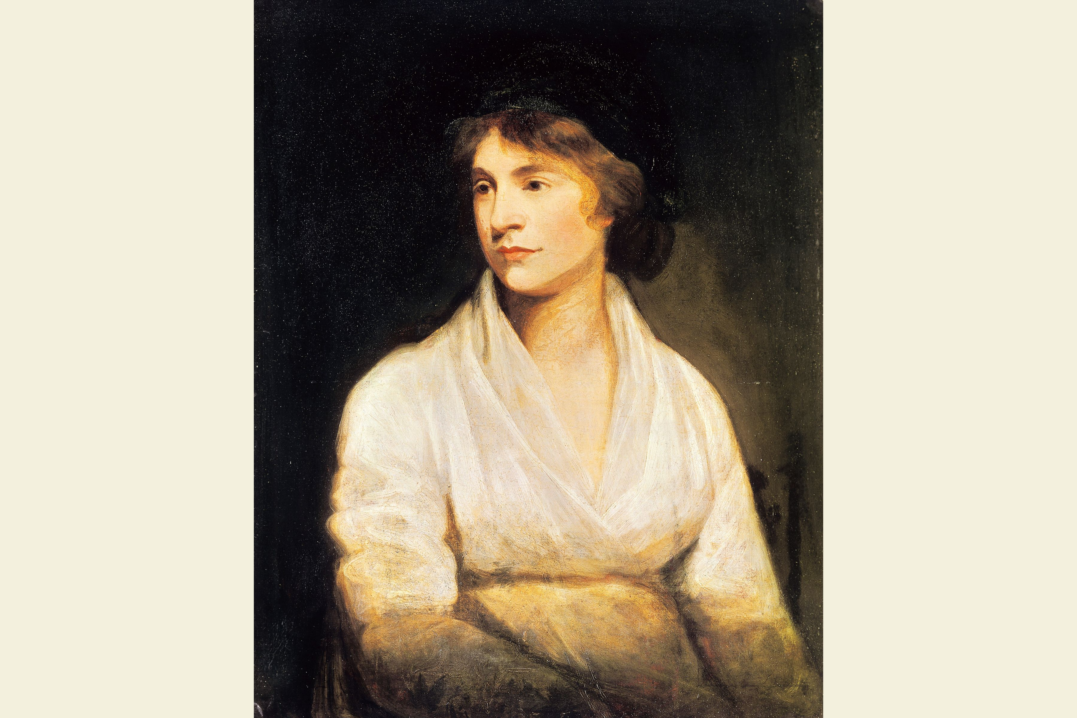 mary wollstonecraft the rights of women A vindication of the rights of woman by r m janes it is popularly  assumed that mary wollstonecraft's a vindication of the rights of woman was.