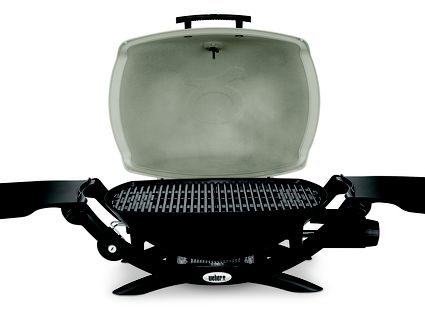 The best mini grills for small balconies backyards and - Coleman small spaces bbq decoration ...