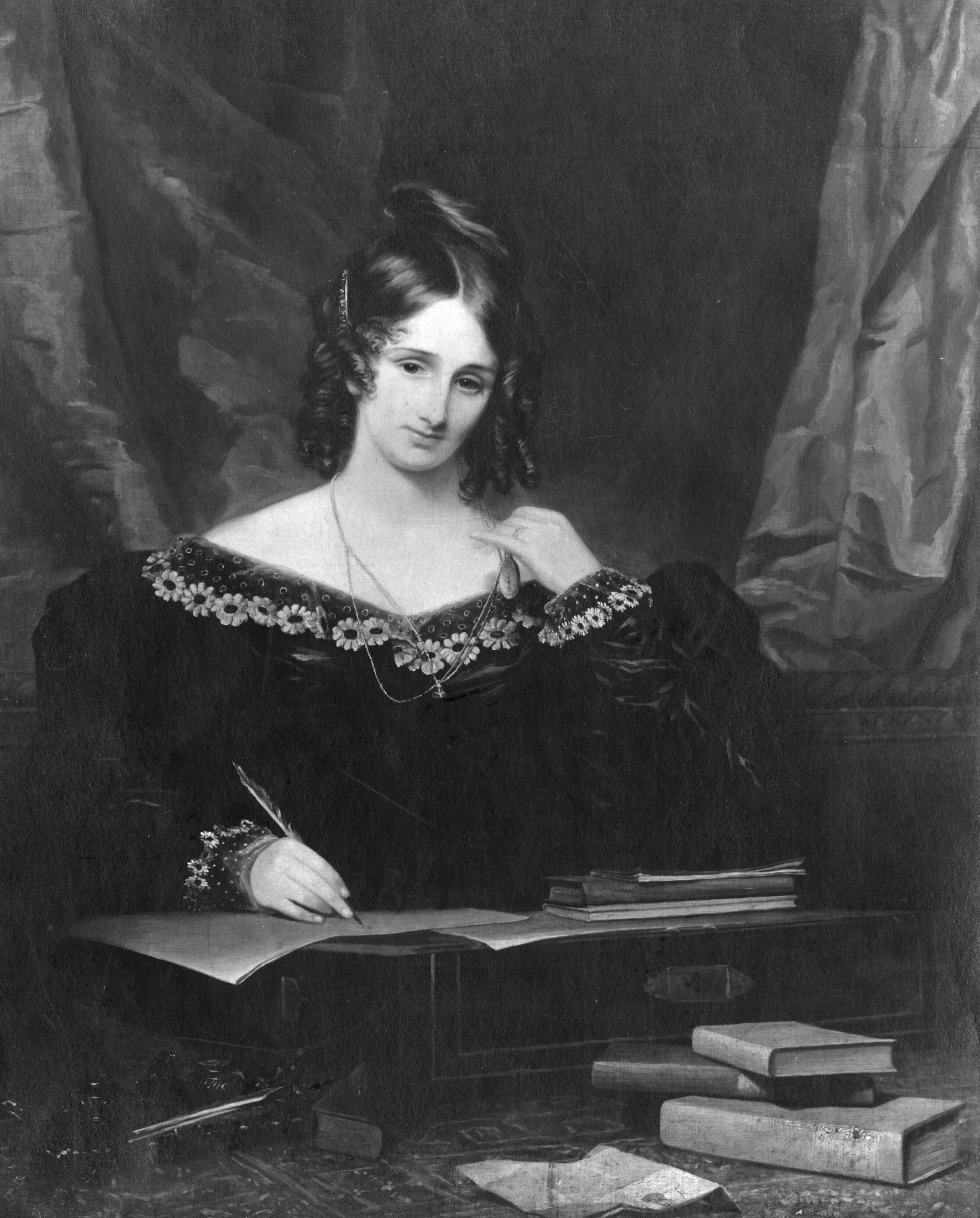 essay about mary wollstonecraft Author name course name instructor name date influence of mary w's vindication of the right woman on feminism during the late 18th century, mary wollstonecraft.