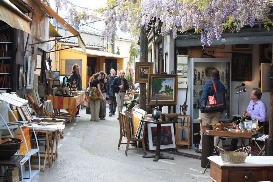 The Best Flea Markets in Paris: A Full Guide