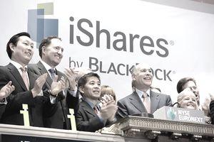 iShares by BlackRock