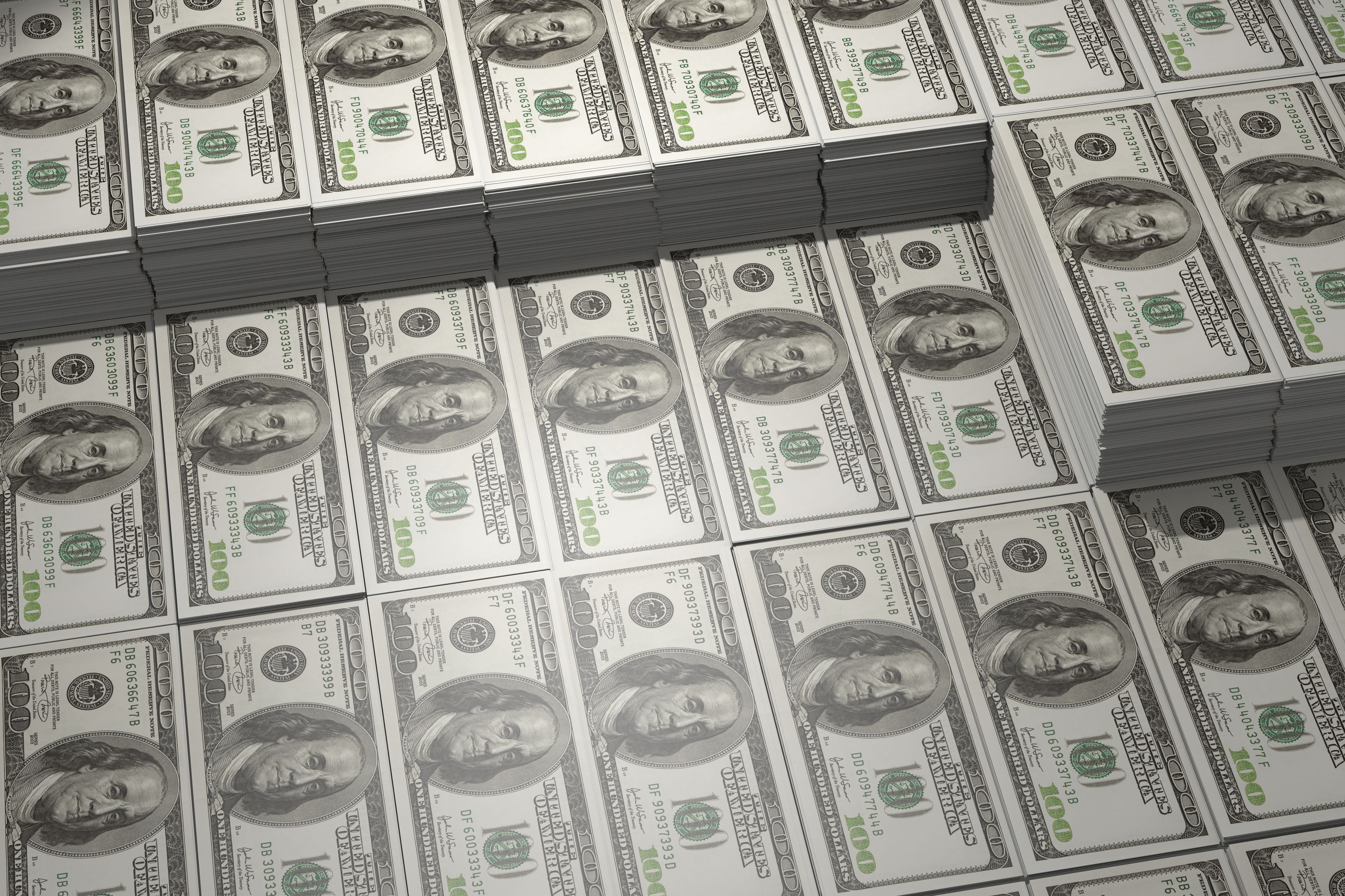 When do i have to file a gift tax return from 2013 close up of stacks of 100 dollar bills falaconquin