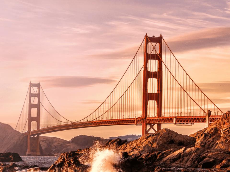 Adventures by Disney San Francisco Long Weekend