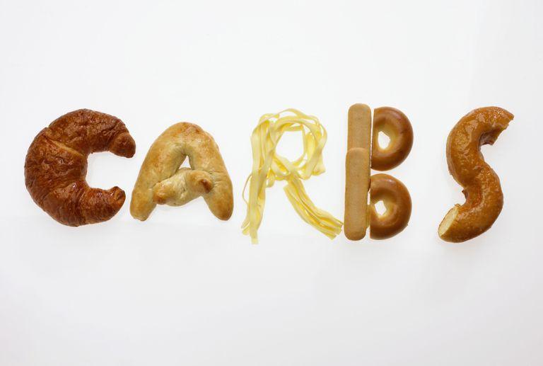 Que son los carbohidratos