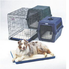 Dog beds for kennels or crates