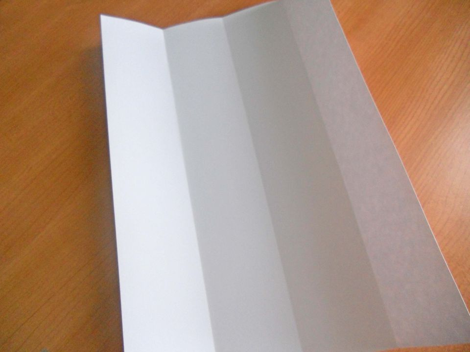 easy origami box 1
