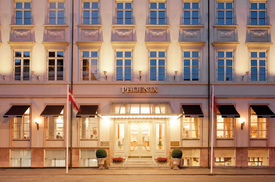 Phoenix Hotel Copenhagen