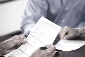 4 C's of Credit for Business Loans