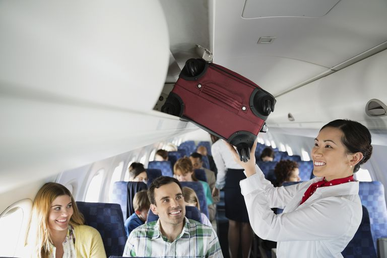 I got You Were Born to Be a Flight Attendant. Quiz: Do You Want to Work as a Flight Attendant?