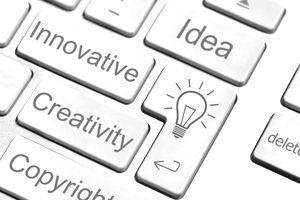 Copyright vs Trademarks