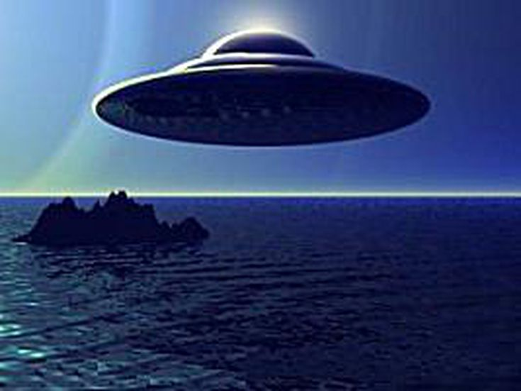 The Best UFO Photos Ever Taken