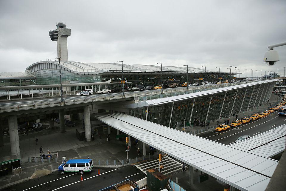 Port Authority To Jfk Travel Time