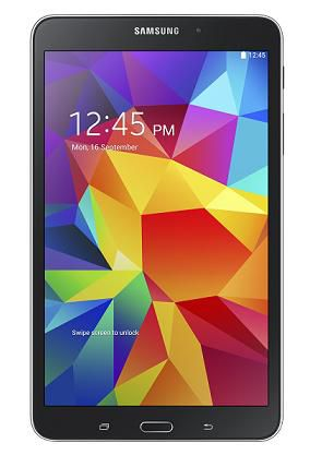 Tablet Samsung Galaxy Tab 4 de 8 pulgadas