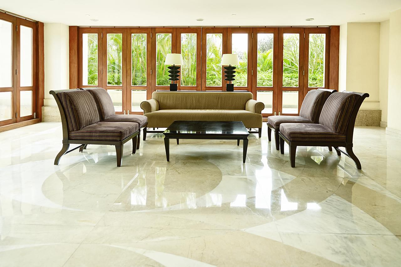 flooring ideas architecture marble in work architect explains inlay an intricate floor
