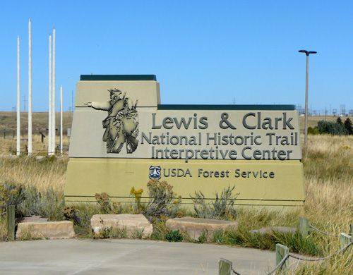Discovery Auto Insurance >> Lewis and Clark Sites in Montana