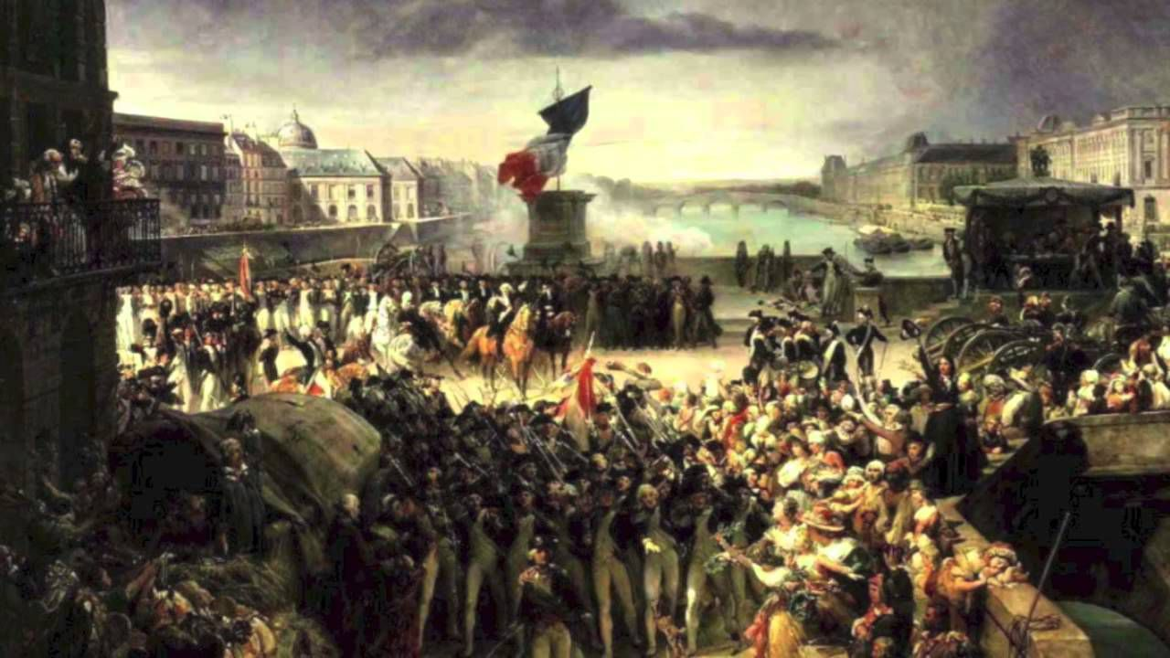 the effects of the french revolution how the french revolution turned to terror