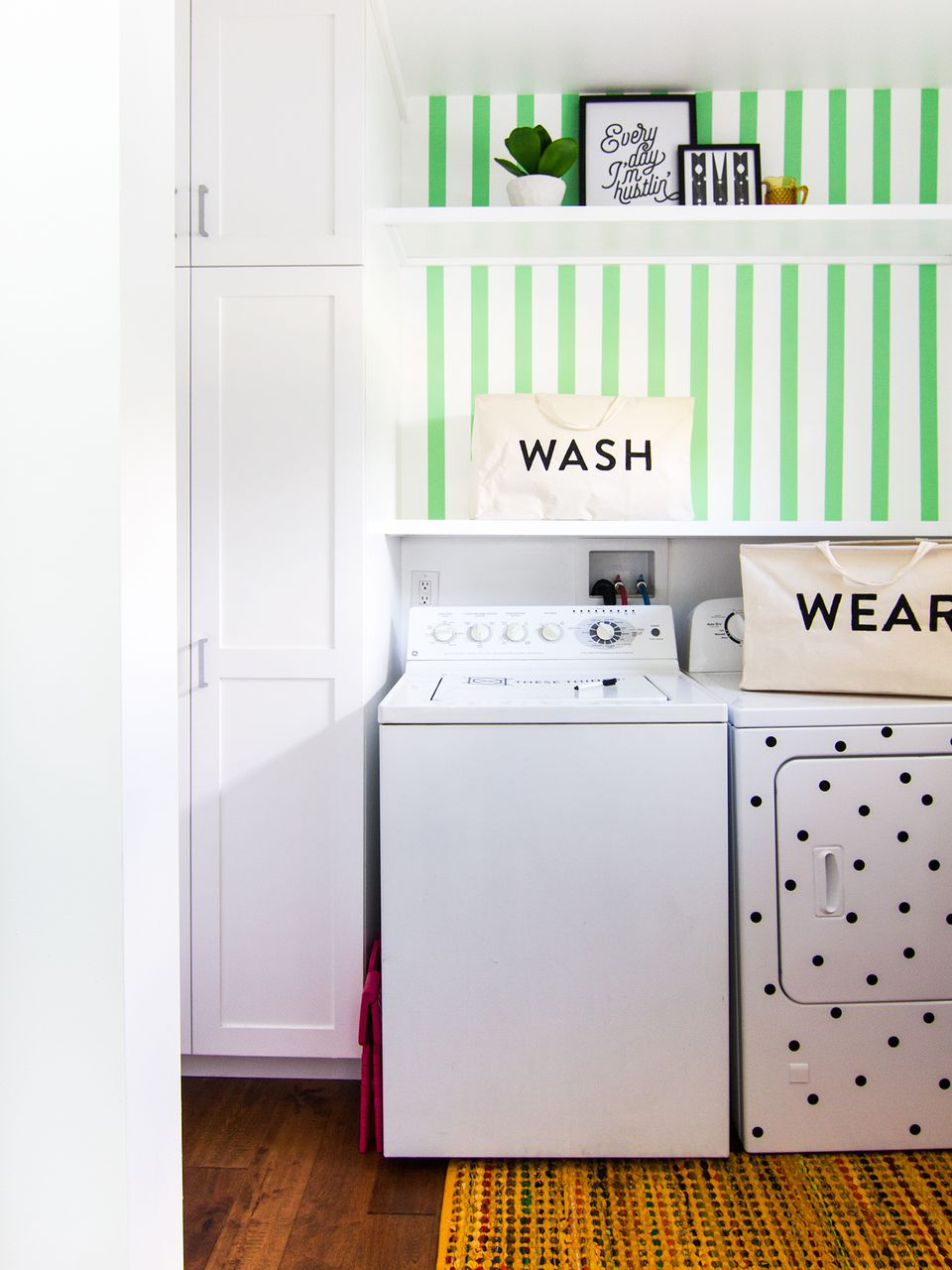 20 clever diy laundry room ideas diy laundry room storage baskets solutioingenieria