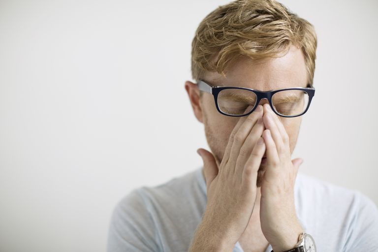 Is Your Toothache A Sign Of Sinusitis?