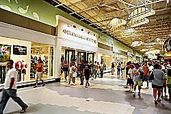 Galleria at Pittsburgh Mills in Frazer Township, Pennsylvania