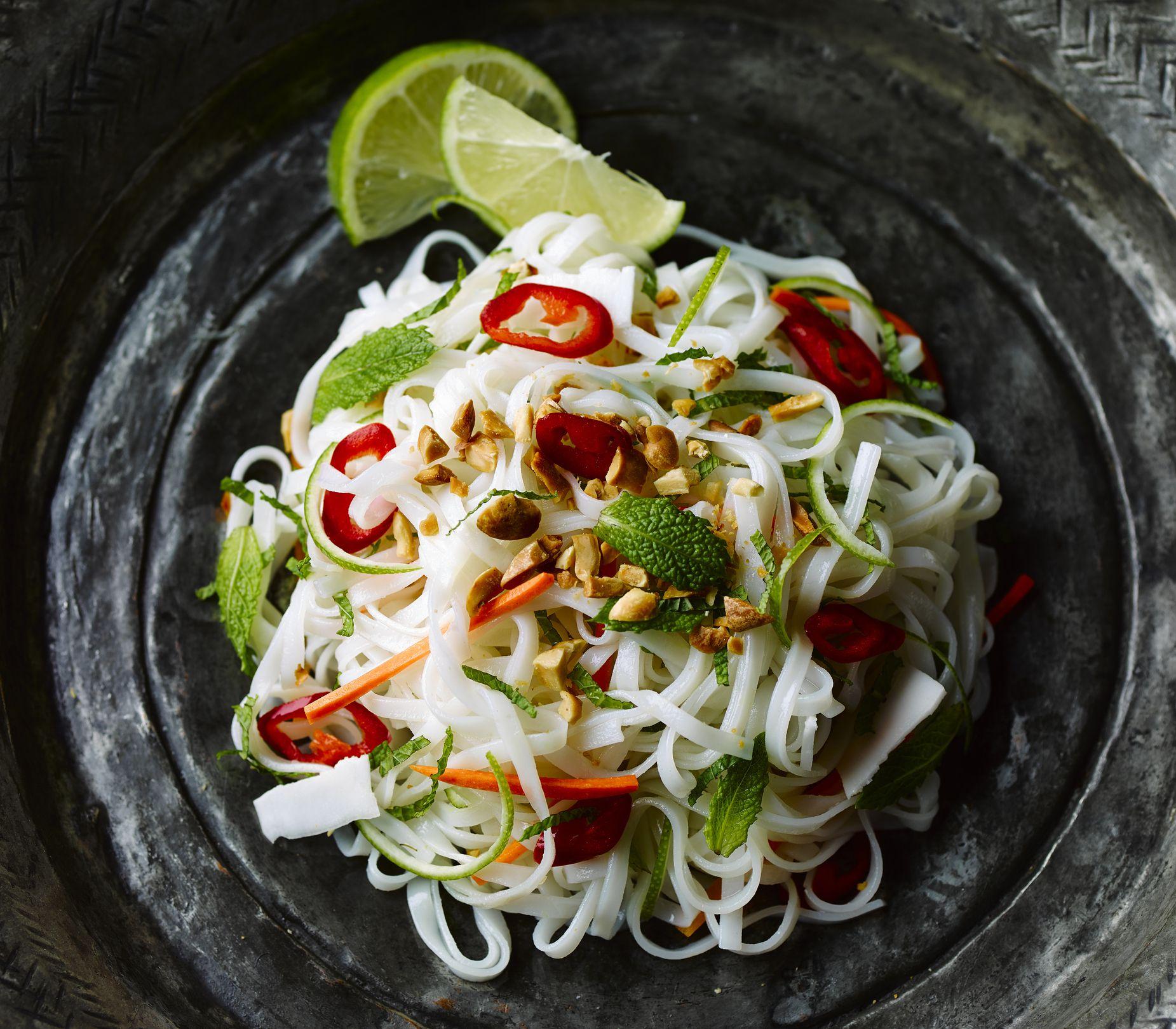 Monk Fish Recipe Thai