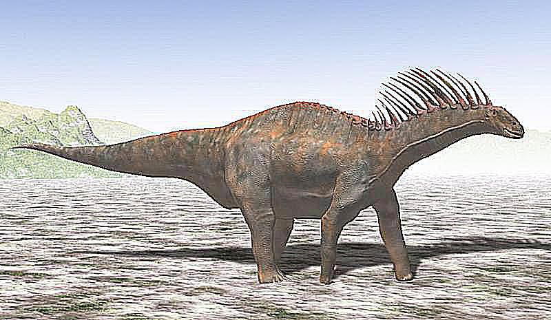 The Top 10 Weirdest Dinosaurs